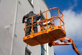 Commercial Pressure Washing in San Diego, CA (1)
